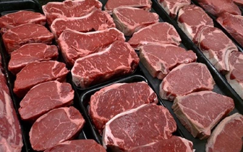 گوشت قرمز با قیمت دولتی به وفور عرضه میشود