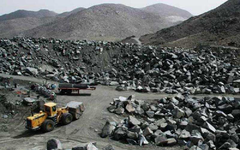 احتمال تعطیلی کارخانههای تولیدی سنگ آهن