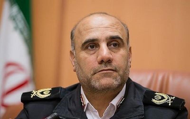 اجرای طرح سراسری پلیس برای امنیت شبانه در پایتخت