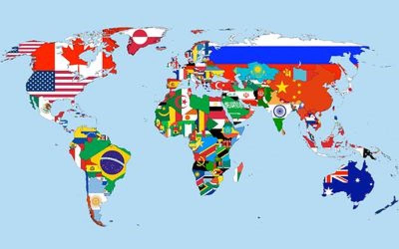 قدرتمندترین کشورهای جهان معرفی شدند