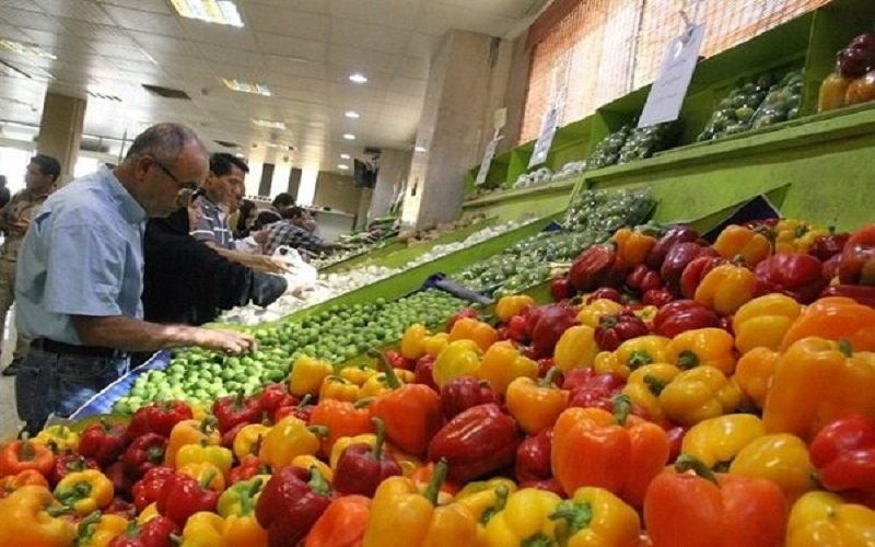 تخفیف ۳۰ درصدی دهه فجر در میادین و بازارهای میوهوترهبار