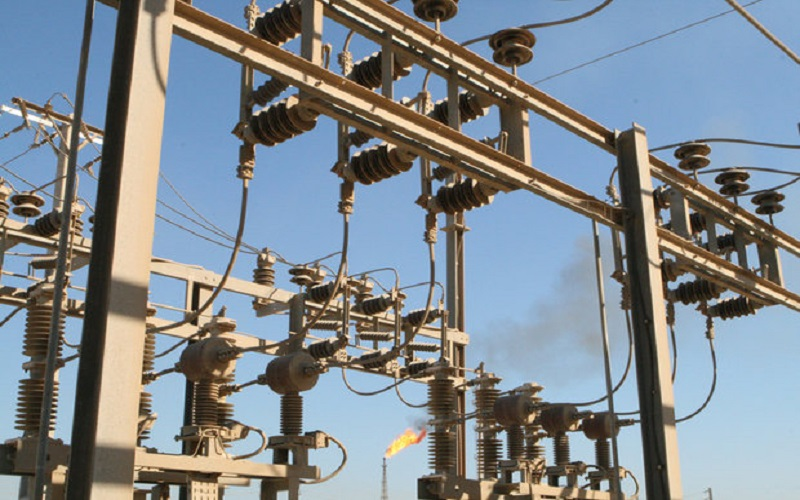 پیشرفت ۸۵ درصدی طرحهای شبکه توزیع برق