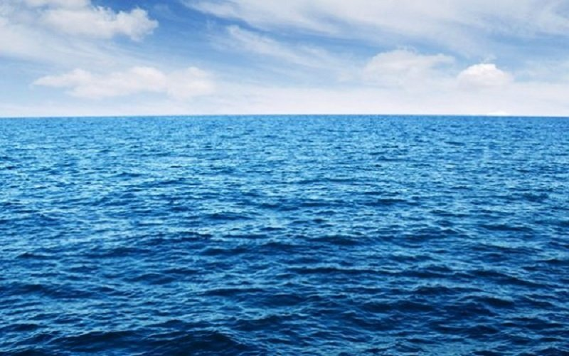 تغییر آبوهوایی میتواند ترکیب آب اقیانوسها را تغییر دهد