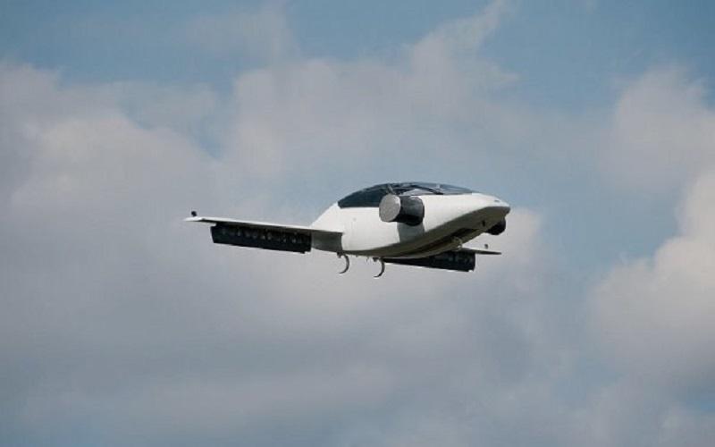 تاکسیهای هوایی تا ۵ سال دیگر عرضه میشوند