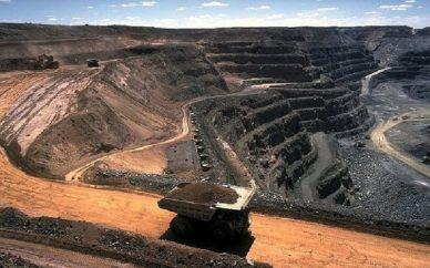 مواد معدنی+تجارت نیوز