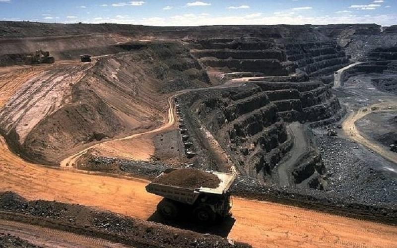 توانایی درآمد معدن برای بستن چاههای نفت