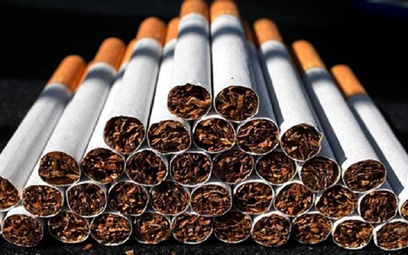 دلایل گران شدن سیگار