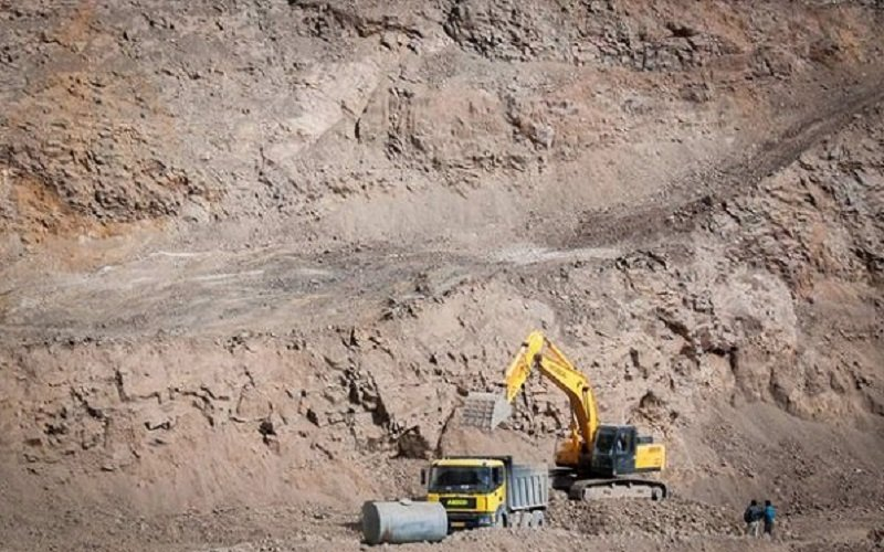 کارگروه معدن به دنبال اجرای ماده ۳۷ قانون رفع موانع تولید