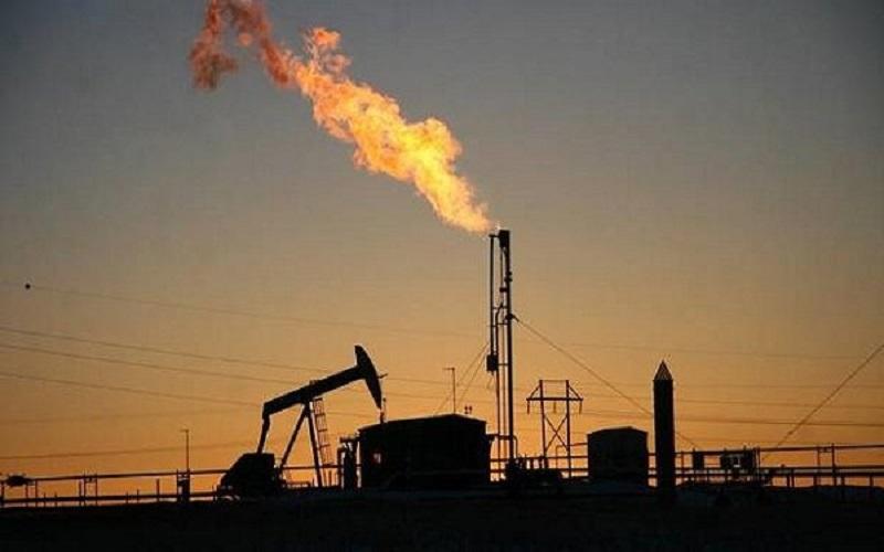 افزایش مصرف گاز درپی کاهش دما در کشور