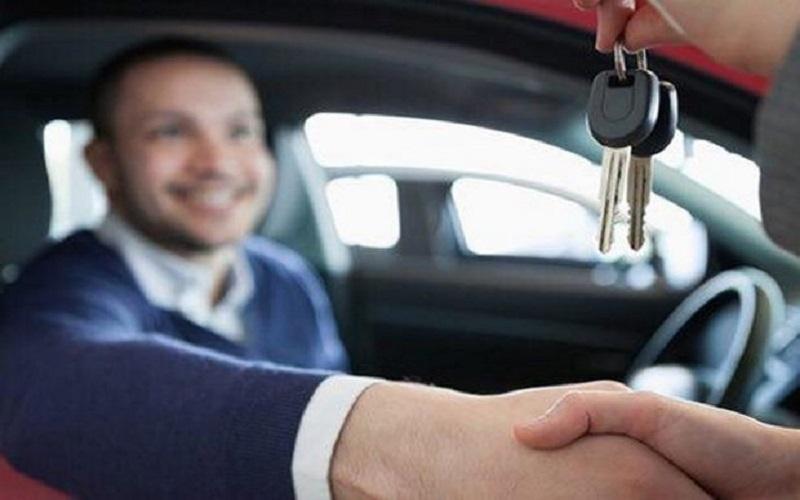 کاهش ۷۳ درصدی واردات خودرو در نخستین ماه سال جاری