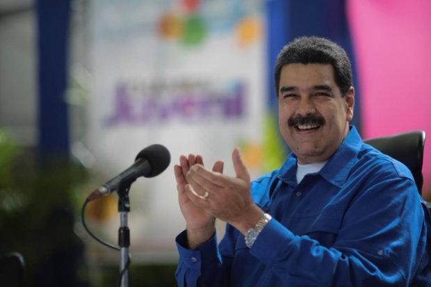 ونزوئلا حداقلدستمزد را تا ۴۰ درصد افزایش میدهد