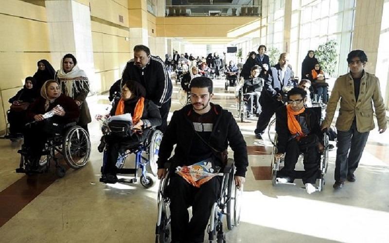 صدور بیش از ۱.۶ میلیون کارت جدید معلولیت تا پایان سال ۹۷