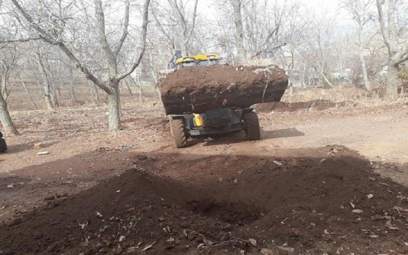 انسداد بیش از ۳۰ هزار چاه غیرمجاز در کشور