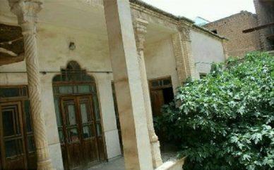 خانه تاریخی علامه+تجارت نیوز