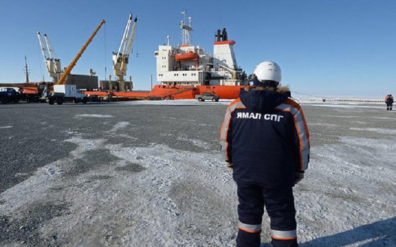 کرهجنوبی به دنبال افزایش واردات الانجی از روسیه