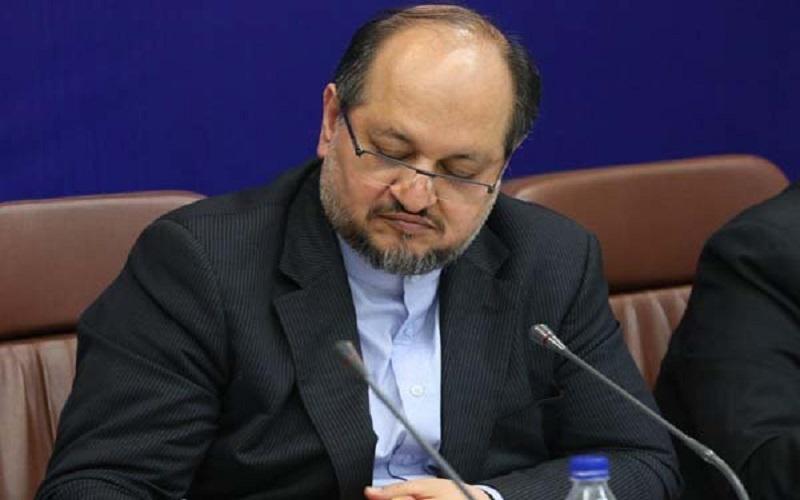 دو حکم جدید وزیر صنعت