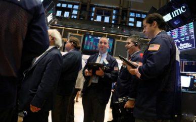 رشد وال استریت با توافق برای بازگشایی دولت فدرال