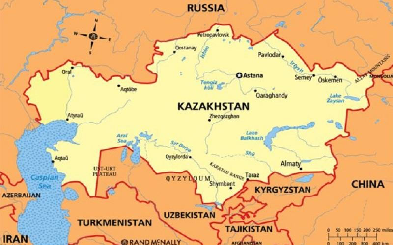 آزادی ۲۲ میلیارد دلار دارایی نفتی قزاقستان