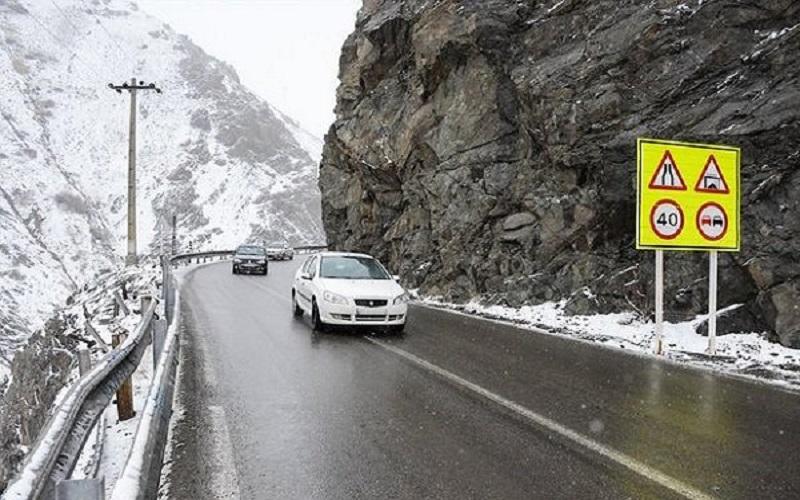 چگونه مانع سر خوردن خودرو در هوای برفی شویم؟
