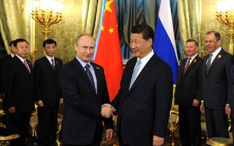 ماهوارههای آمریکا در معرض خطر حمله چین و روسیه