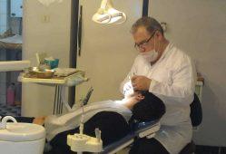 دندانپزشکی+تجارت نیوز