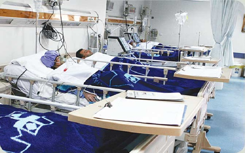 لزوم تولید غذای مخصوص بیماریها در ایران