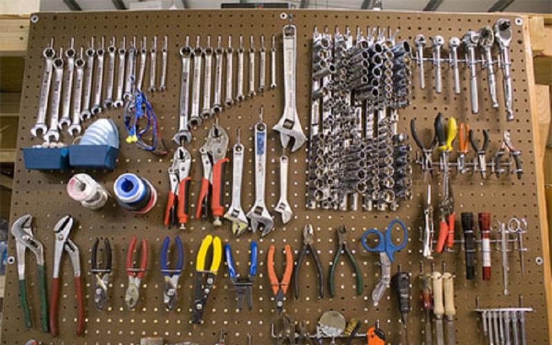حال صنعت ابزارآلات در ایران خوب نیست