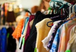 پوشاک+تجارت نیوز