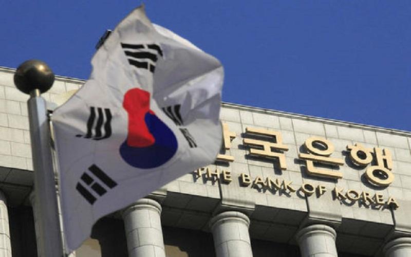 درآمد ۲ میلیون دلاری بانکهای کرهای از کارمزد بیتکوین