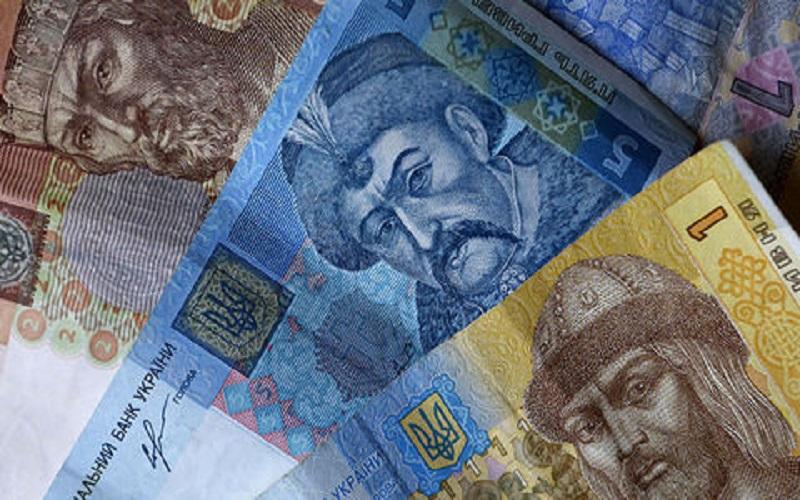 پول اوکراین سقوط کرد