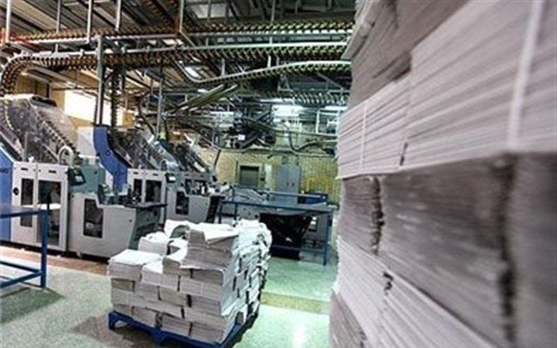 واردات کاغذ بدون انحصار مشمول ارز مبادلهای است