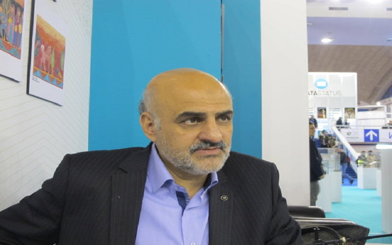 رایزن فرهنگی ایران در بلگراد درگذشت