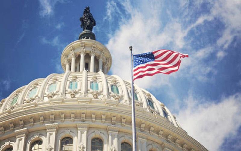 موافقت اعضای کنگره آمریکا برای تصویب لایحه بودجه موقت