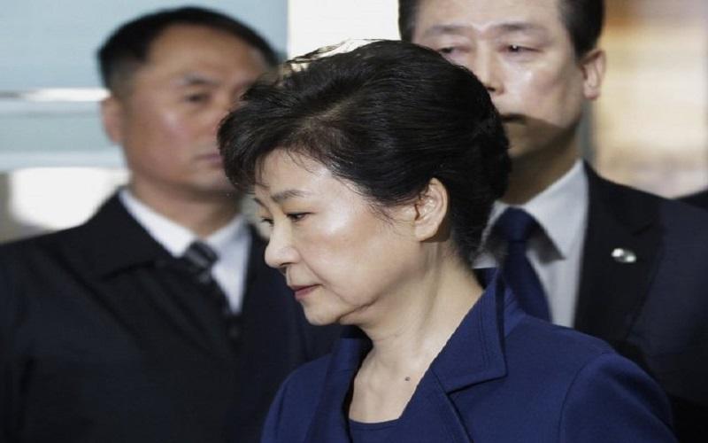 حکم حبس برای وزیر فرهنگ سابق کرهجنوبی