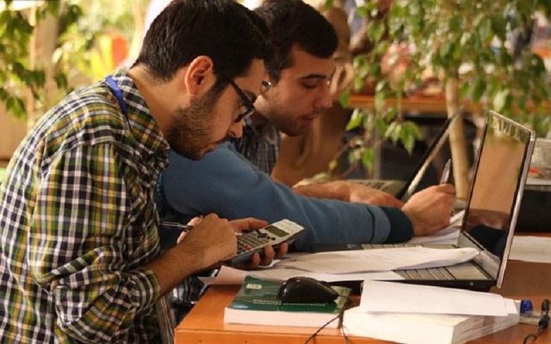 نتایج نهایی دانشگاه آزاد در کنکور ارشد ۹۷ اعلام شد