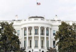 کاخ سفید+تجارت نیوز