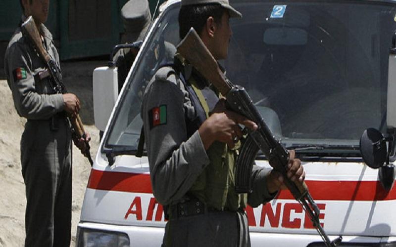 حمله مسلحانه به دفتر نجات کودکان در افغانستان