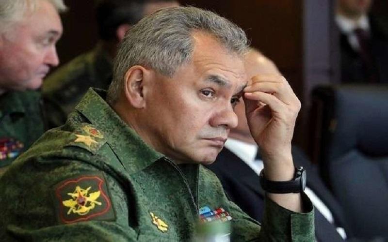 تقویت همکاری نظامی روسیه و میانمار