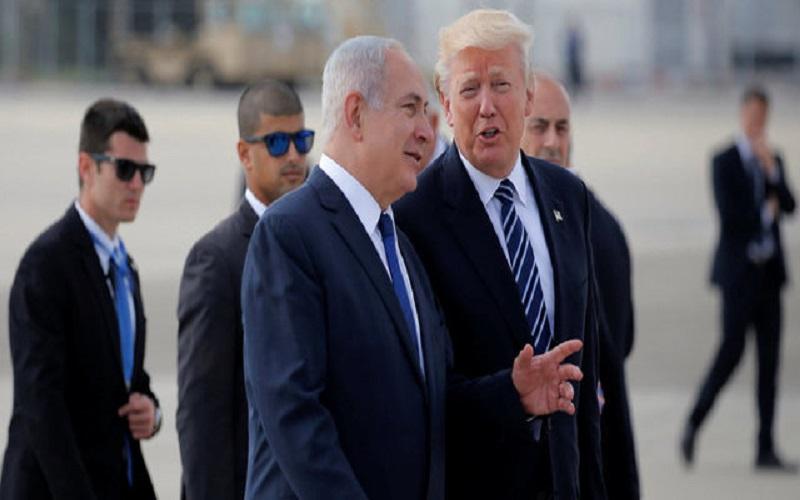 کاهش حمایت دموکراتها از اسرائیل