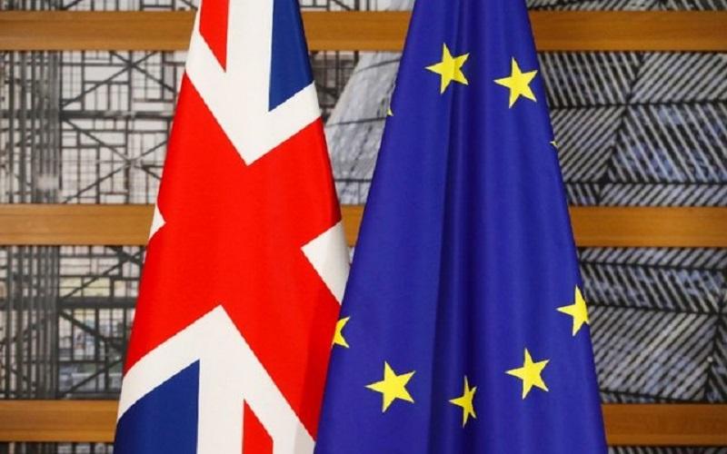 مخالفت پارلمان انگلیس با طرحهای جایگزین برگزیت