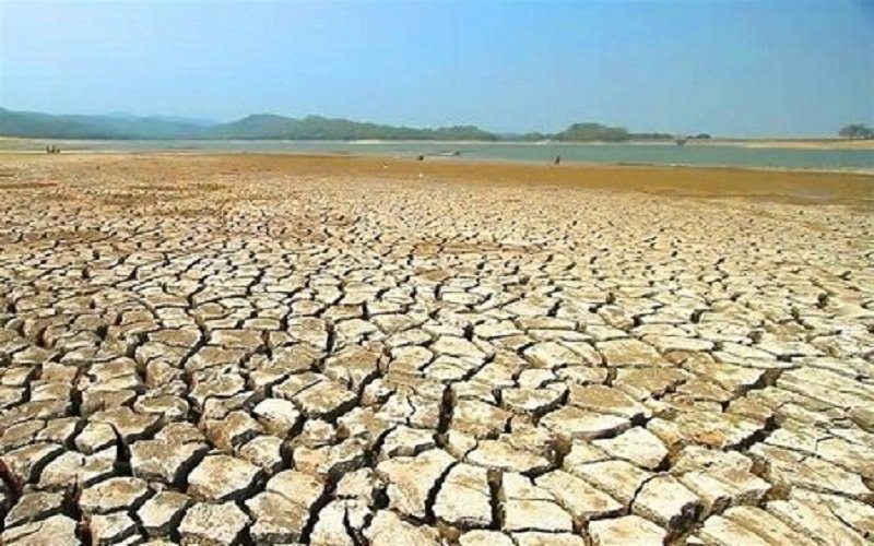 ۹۷ درصد مساحت ایران دچار خشکسالی بلندمدت است