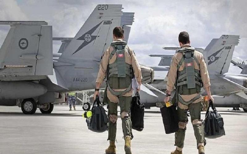 استرالیا به جمع ۱۰ کشور اول صادرکننده سلاح میپیوندد