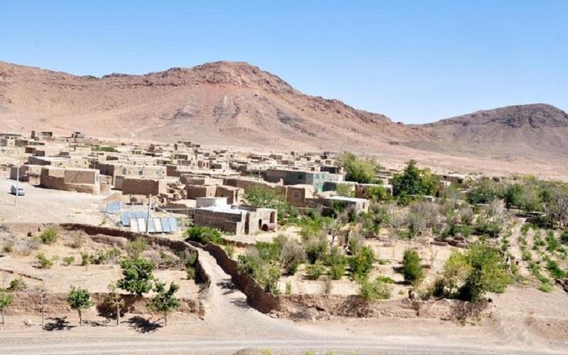 تدوین سند جامع توسعه روستاهای مرزی در ۱۶ استان کشور