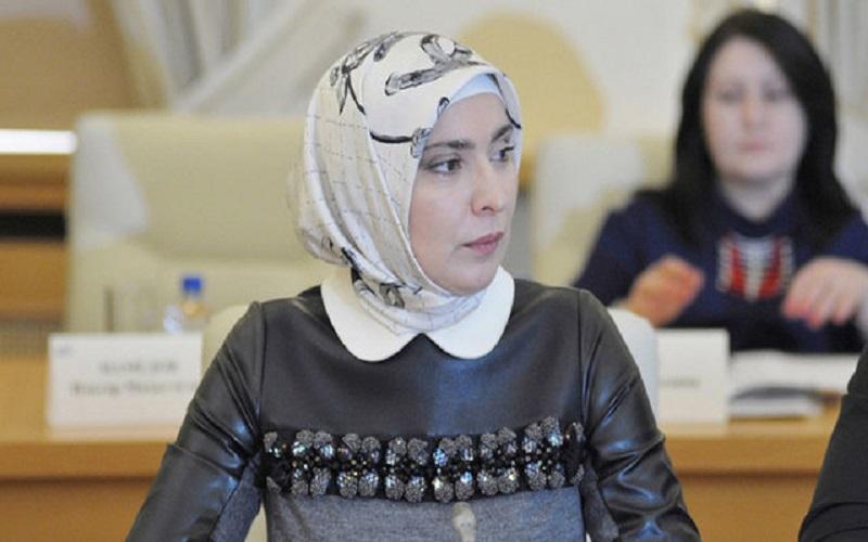 ثبتنام اولین کاندیدای زن مسلمان در انتخابات ریاستجمهوری روسیه