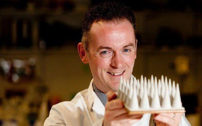 خنثی کردن مقاومت آنتیبیوتیکی با یک پچ پوستی