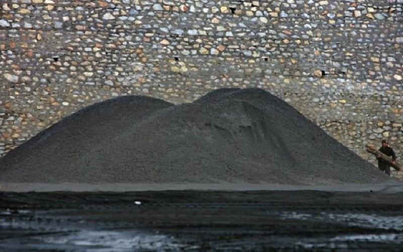 شمارش معکوس چین برای ایجاد ابرمعدنکاران زغالسنگ