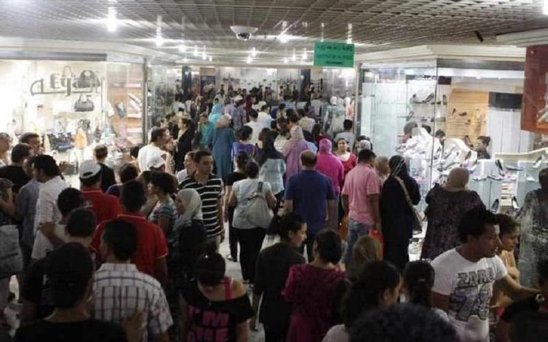 کمپین فعالان تونسی در اعتراض به گرانی