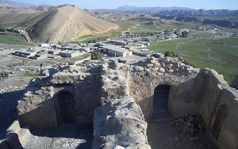 ساختوسازهای ناهمگون روی شهر تاریخی ۱۶۰۰ ساله