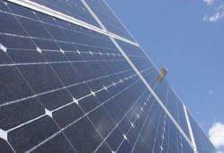 انرژی خورشیدی+تجارت نیوز