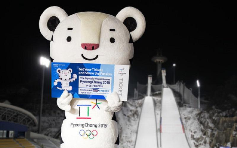هاکی بانوان تنها تیم مشترک دو کره در المپیک زمستانی ۲۰۱۸